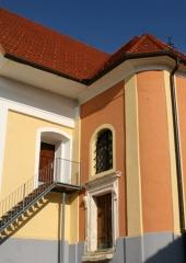 Cerkev Sv. Lovrenc Bizeljsko (1)