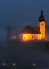 Cerkev Sv. Lovrenc Bizeljsko (6)