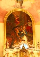 Cerkev Sv. Lovrenc Bizeljsko (8)