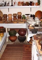 Etnografska zbirka Marije Sušnik (1)