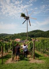 Tradicija-postavljanja-klopotca-Bizeljsko-2021-22