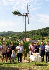 Tradicija-postavljanja-klopotca-Bizeljsko-2021-25