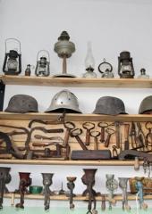 Zbirka starin Travnikar (2)